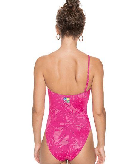 Roxy Ženske enodelne kopalke Pop Surf Fashion One Piece ERJX103311-XWMM