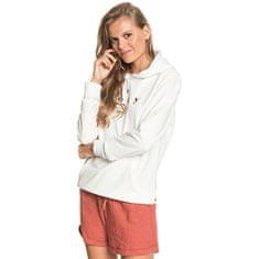 Roxy Ženska majica Brea k Hood tj. Terry A ERJFT04378-WBK0 (Velikost XL)