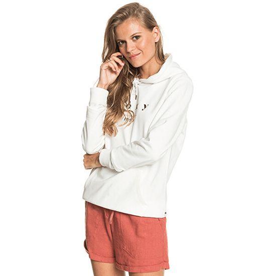 ROXY Bluza Brea k Hood na Dzień Kobiet tj. Terry A ERJFT04378-WBK0