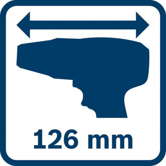 BOSCH Professional GSR 12V-35 HX aku vrtací šroubovák (0.601.9J9.103)