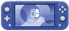Nintendo Switch Lite, modrá (NSH117)