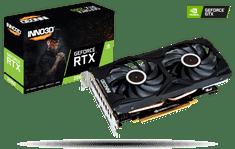 inno3D GeForce RTX 2060 Twin X2 grafična kartica