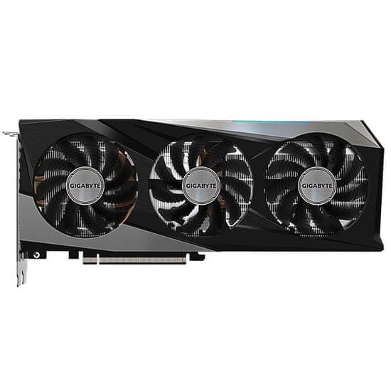 Gigabyte Radeon RX 6700 XT GAMING OC 12G grafična kartica, 12 GB GDDR6 (GV-R67XTGAMING OC-12GD)
