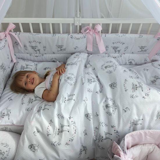 COSING 3-delni komplet posteljnine
