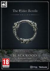 Bethesda Softworks The Elder Scrolls Online - Blackwood Collection (PC)