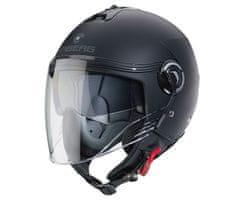 Caberg Helma na moto Riviera V4 Matt black vel. 2XL
