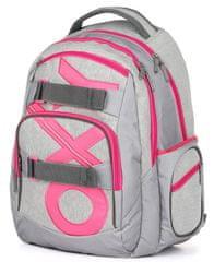 Karton P+P Studentský batoh OXY Style Fresh pink