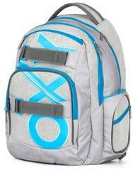 Karton P+P Šolski nahrbtnik OXY Style Fresh blue