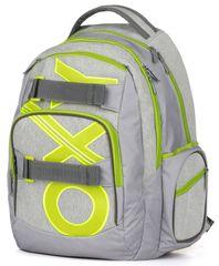Karton P+P šolski nahrbtnik OXY Style Fresh green