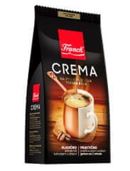 Franck Crema mleta kava, 400 g