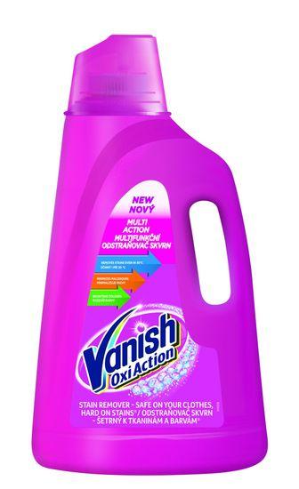 Vanish Oxi Action 4 l