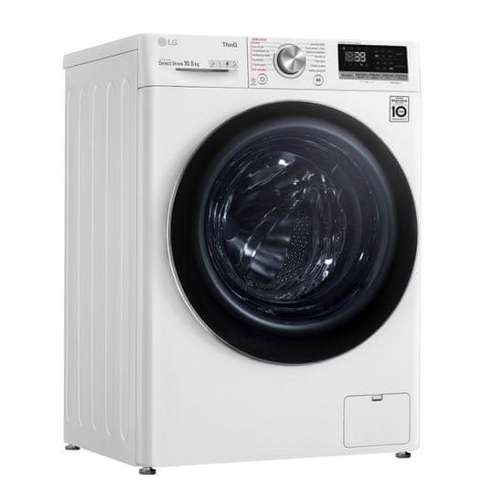 LG automatická parní pračka F4WV910P2E