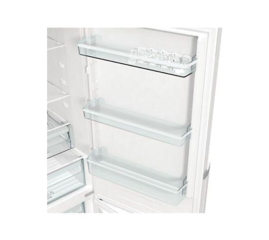 Gorenje NRK6192EW5F kombinirani hladnjak