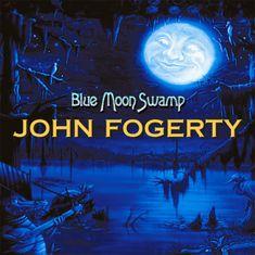 Fogerty John: Blue Moon Swamp - LP