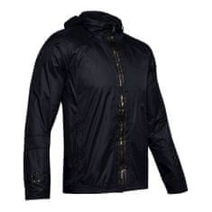 Under Armour Accelerate Pre Storm Shell-BLK, Accelerate Pre Storm Shell-BLK | 1328067-001 | LG