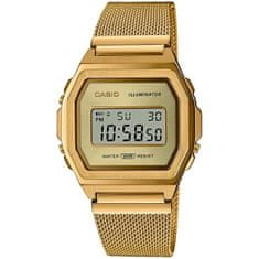 CASIO Collection Vintage Premium A1000MG-9EF (007)