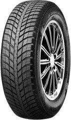 Nexen celoletne gume N'Blue 4 Season SUV 215/70R16 100H