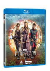 Princezna zakletá v čase - Blu-ray