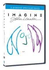 Imagine: John Lennon (2DVD) - DVD