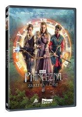 Princezna zakletá v čase - DVD