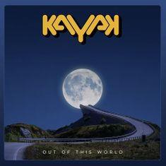 Kayak: Out Of This World - CD