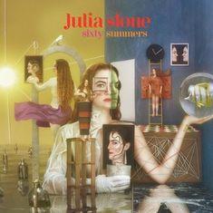 Stone Julia: Sixty Summers - CD