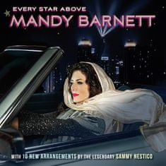 Barnett Mandy: Every Star Above - LP