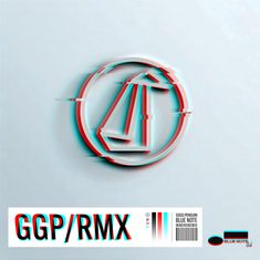 GoGo Penguin: Ggp/rmx - CD
