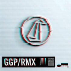 GoGo Penguin: Ggp/rmx (2x LP) - LP