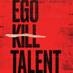 Ego Kill Talent: The Dance Between Extremes - LP