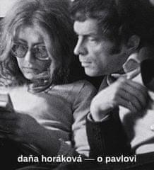Horáková Daňa: O Pavlovi (2x CD) - MP3-CD