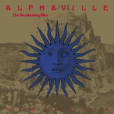 Alphaville: The Breathtaking Blue (2x CD + DVD) - CD