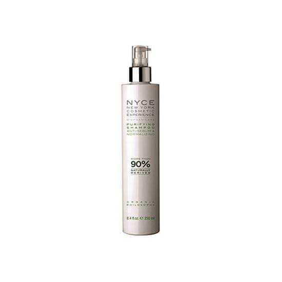 NYCE Jemný šampon pro mastné vlasy (Purifying Shampoo)