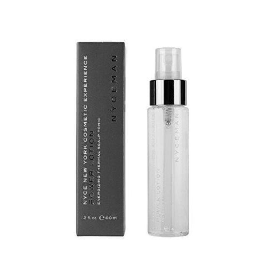 NYCE Energizující tonikum na vlasy (Power Lotion) 60 ml