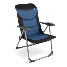 Kampa Dometic kamping stol, Midnight