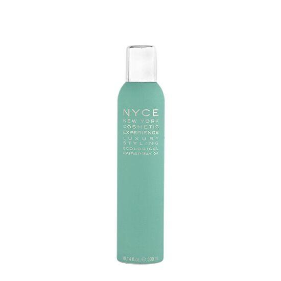 NYCE Ekologický lak na vlasy se silnou fixací (Ecological Hairspray) 300 ml