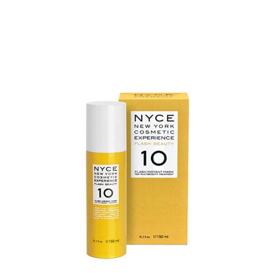 NYCE Maska na vlasy ve spreji (Flash Beauty Instant Mask) 150 ml
