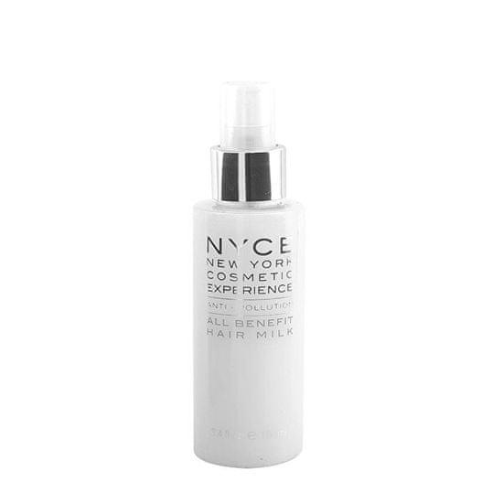 NYCE Multifunkční ochranné vlasové mléko (All Banefit Hair Milk) 100 ml