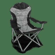 Kampa Dometic stol XL High Back, Fog