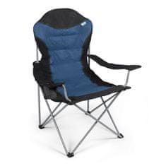 Kampa Dometic stol XL High Back, Midnight