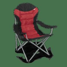 Kampa Dometic stol XL High Back, Ember