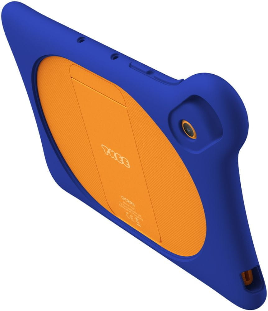 Alcatel TKEE MINI , 1,5GB/16GB, Wi-Fi, Blue (8052-2AALCZ4)