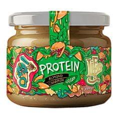 LifeLike Proteín cinnamon vegan 300 g
