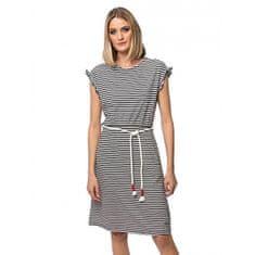 Heavy Tools Dámské šaty Volva sailor E9S21296RL (Velikost L)