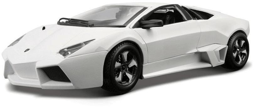 BBurago 1:24 Lamborghini Reventón bílá