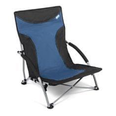 Kampa Dometic nizek stol za na plažo Sandy, Midnight
