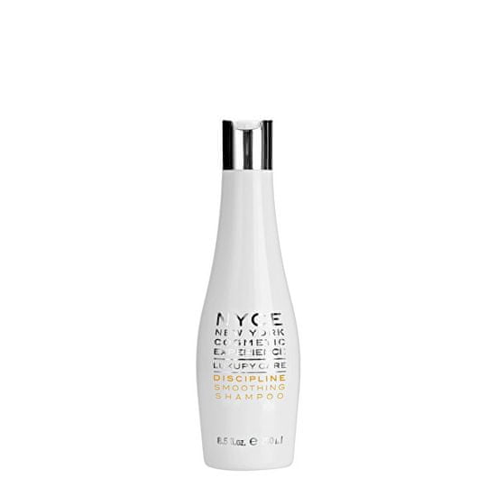 NYCE Šampon pro kudrnaté a vlnité vlasy Discipline (Smoothing Shampoo)