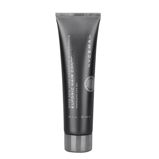 NYCE Gel na vlasy se silnou fixací Euforic (Hair Control) 150 ml