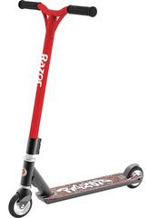 Razor Beast V6 - červená/černá