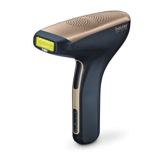BEURER Prístroj pre dlhodobé odstránenie chĺpkov BEURER IPL 8800 Velvet skin pro black